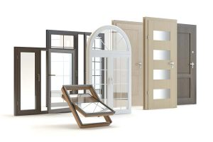 Window and Door Styles