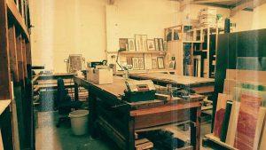 Glazing Workshop in Southampton
