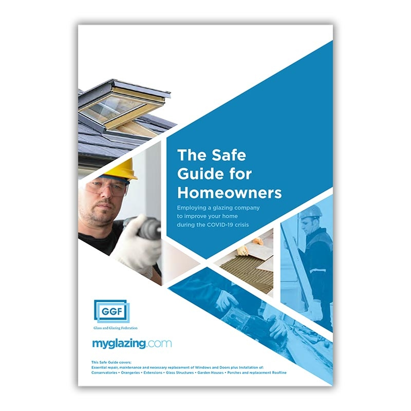 GGF COVID-19 Homeowner Safety Guide